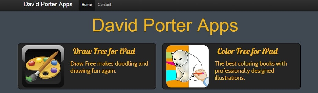 Free drawing apps - advid porter