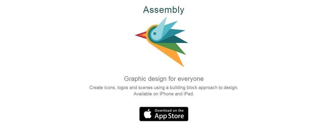 Free drawing apps - assembly