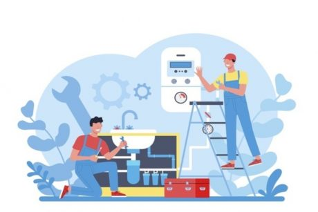 How to Make a Maintenance Services Website of High Quality