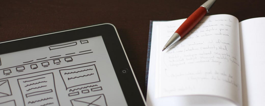 UX Design Tools für eure Website