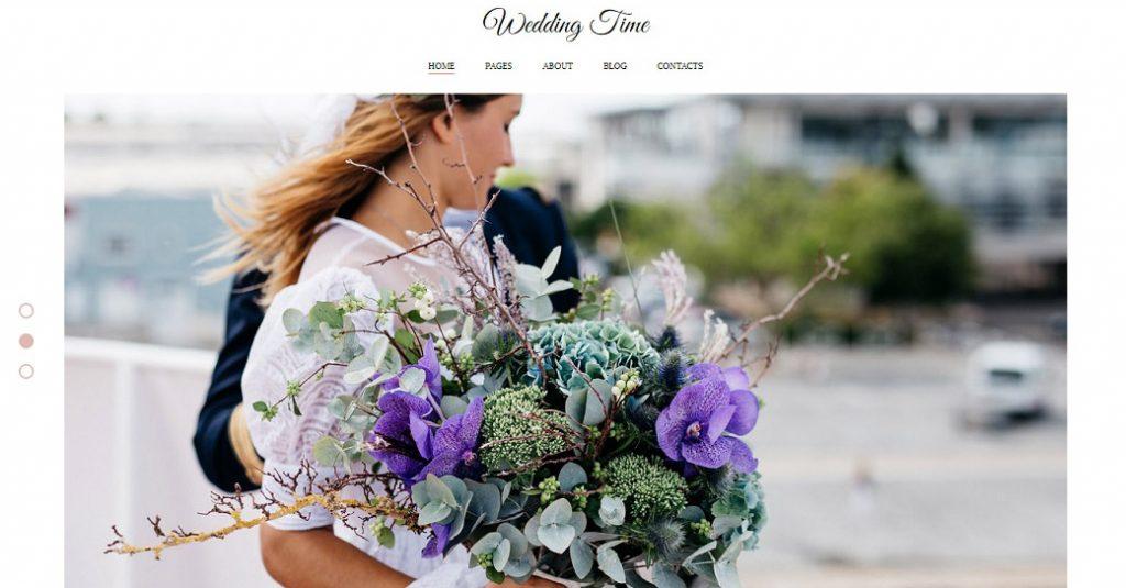 Fotografen Homepage erstellen Responsive Website Template für ein Foto Portfolio