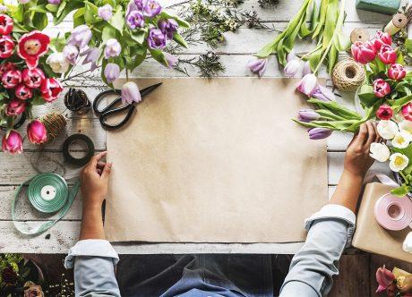 Как создать сайт подарков - 7 полезных идей