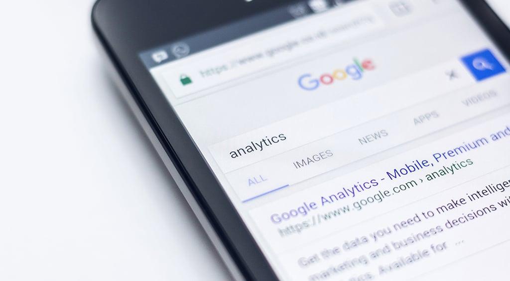 платформы для создания сайтов - analytics