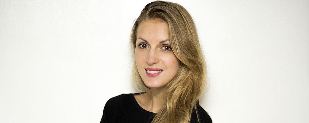 MotoCMS customer interview Anna Tim - main image