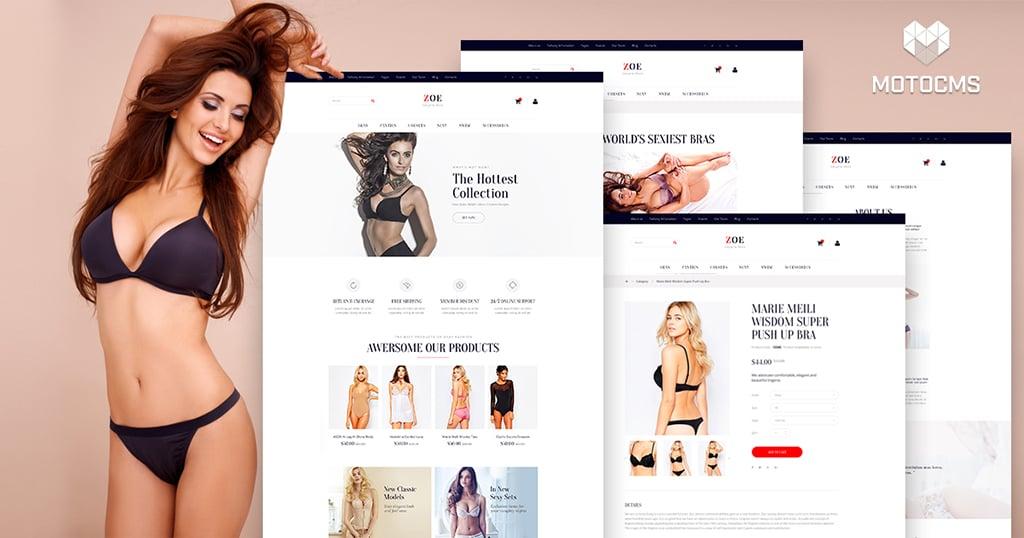 платформы для создания сайтов ecommerce