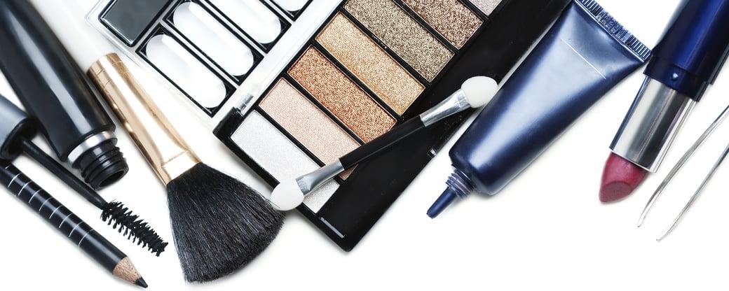 Как создать сайт салона красоты - главная