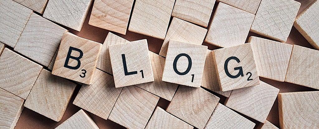Blog erstellen - ohne Vorkenntnisse