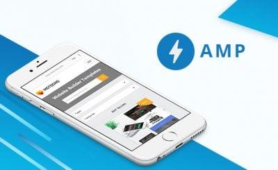 Webseiten für mobile Geräte mit Google AMP optimieren