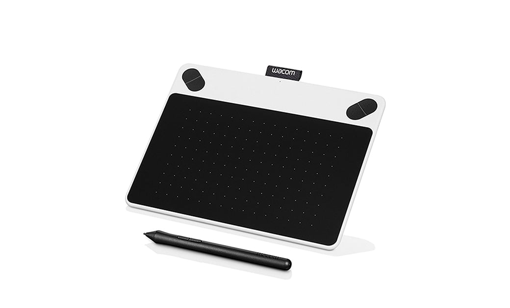 Amazon best sellers - Wacom drawing tablet