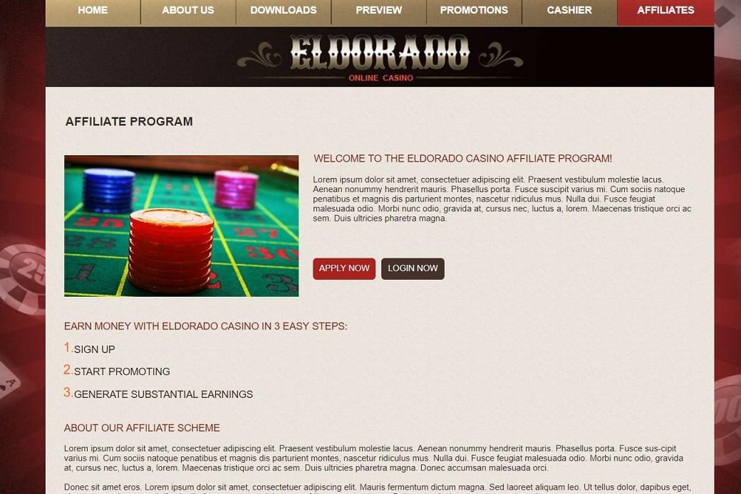 Make Online Gambling Website - dealerrefresh.com