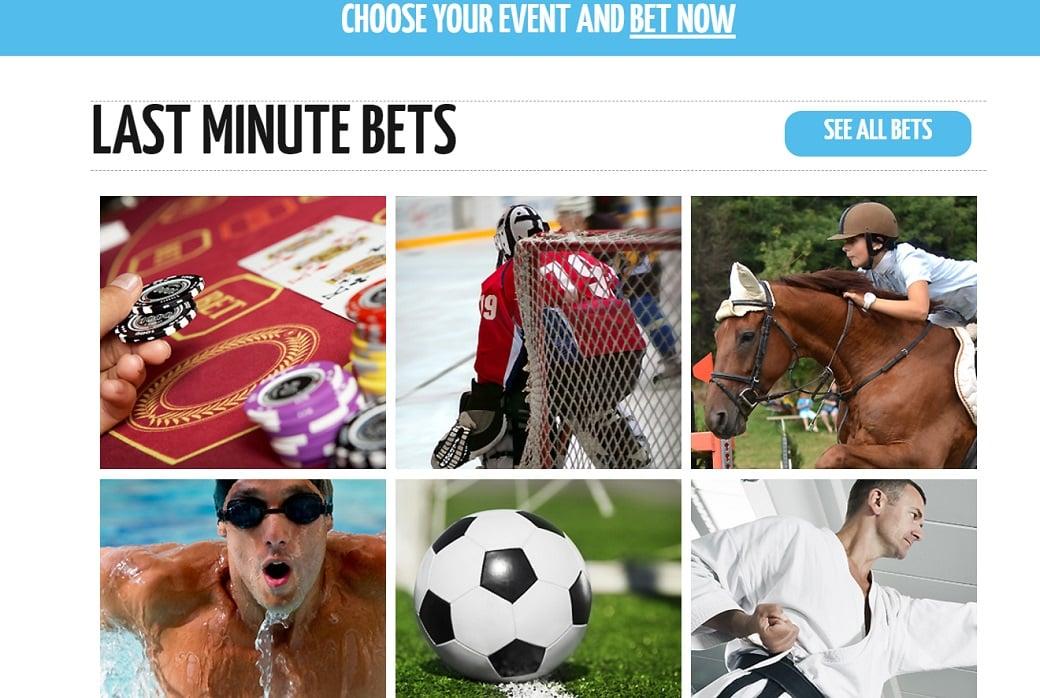 make online casino website