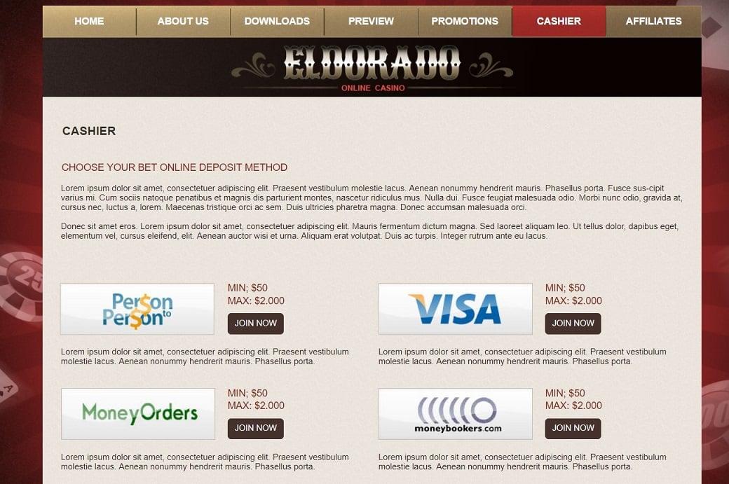 Make a casino website singapore cantilever casino