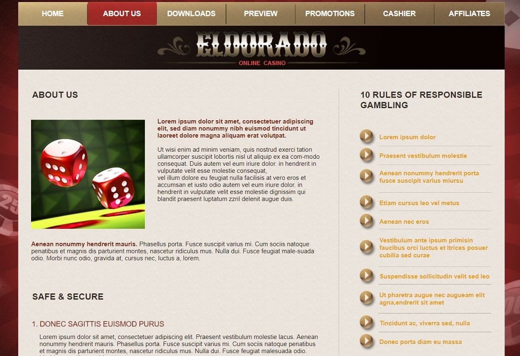 How to open a casino and start an online gaming business