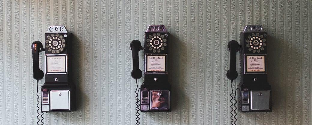 Как создать сайт агентства коммуникаций - главная картинка