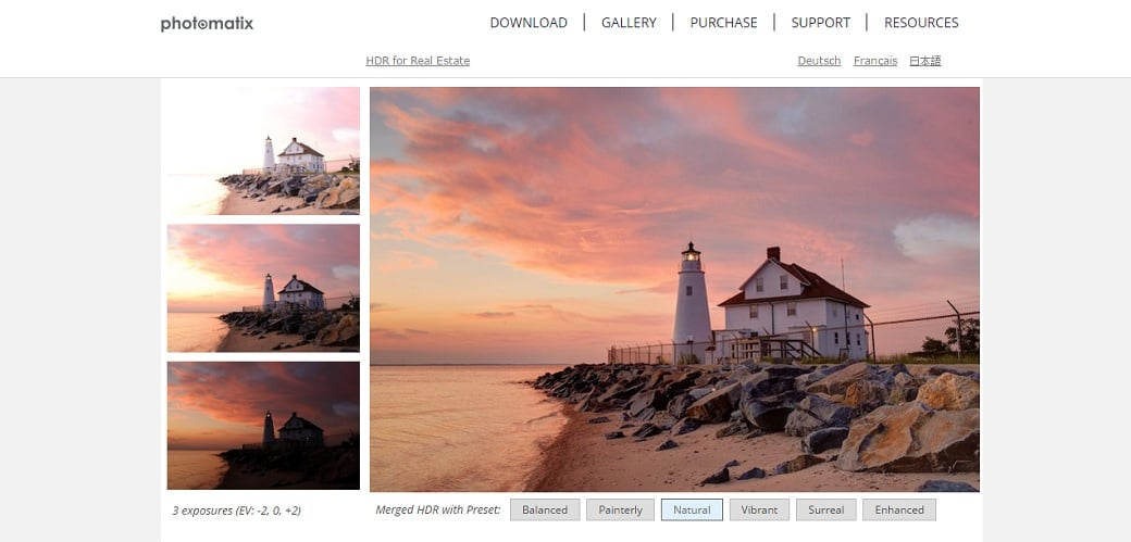 SRDx Photoshop Plugin