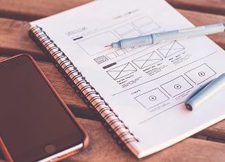 11 Rousing UX Designer Portfolio Websites