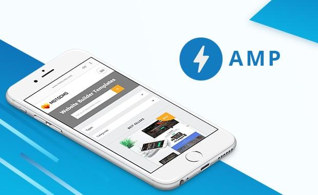 Google AMP für mobile Geräte