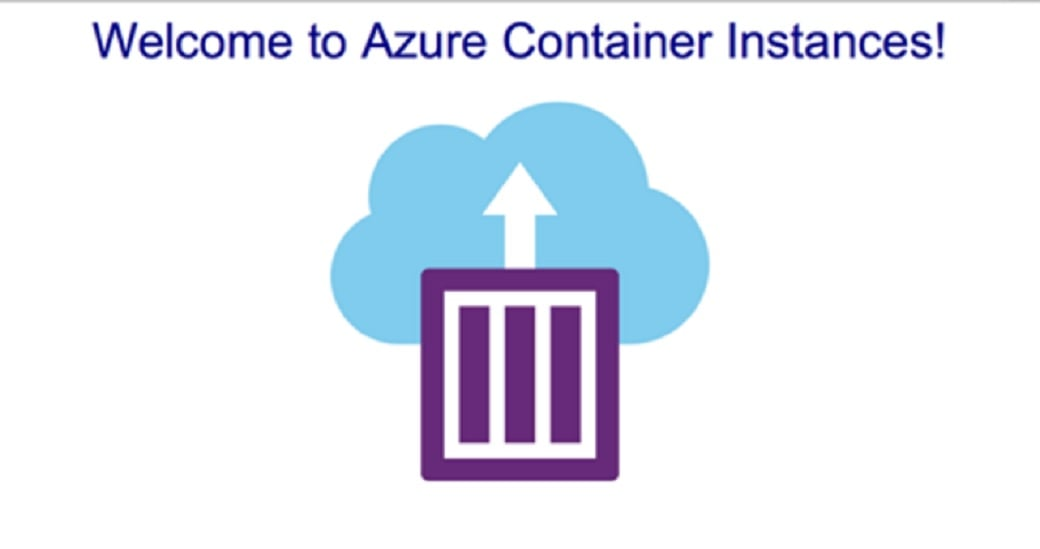 azure container tech news