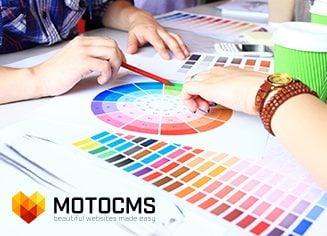 Erstellt die richtige Farbpalette für euren Blog selbst