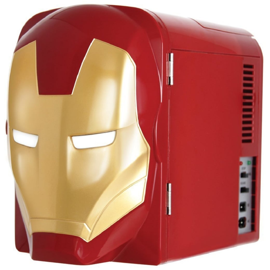 ironman fridge cooler