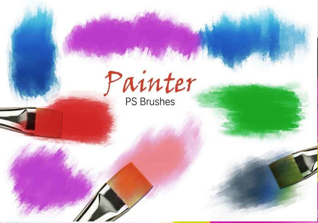 20 painter