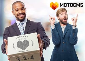 Новые функции MotoCMS 3.1.4, о которых вы должны знать