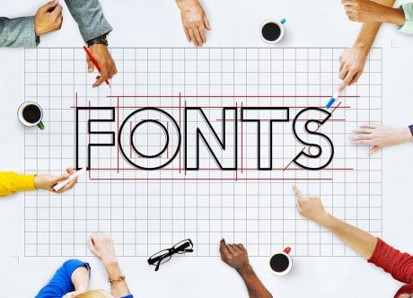 Best Google Web Fonts on Your Website - Top 30 Collection
