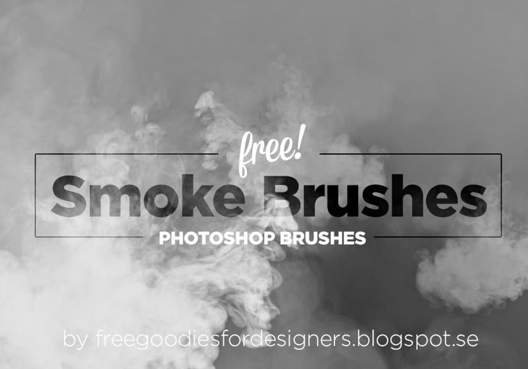 free hi-res smoke photoshop