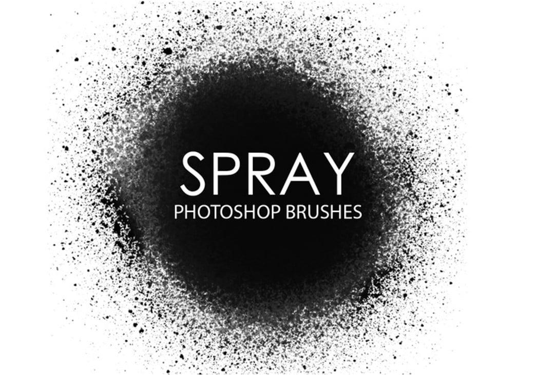 free spray