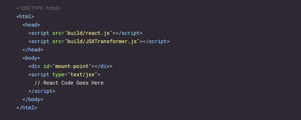 learn React JS online