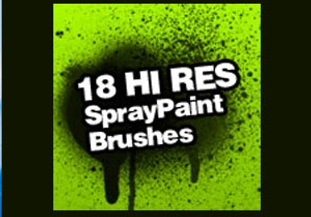 Free Photoshop Brushes: Free Your Imagination and Create