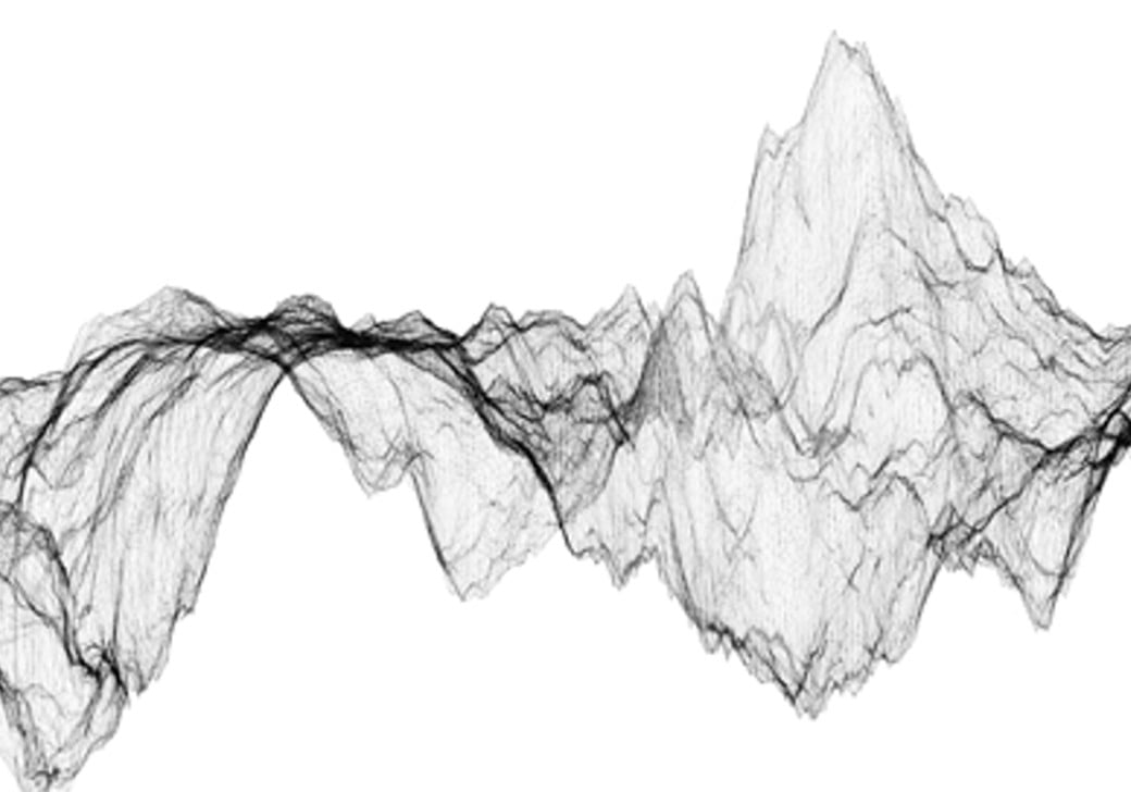 waveform brushes