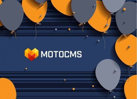 MotoCMS Birthday Party: Gift Card Giveaway, Sale and More!