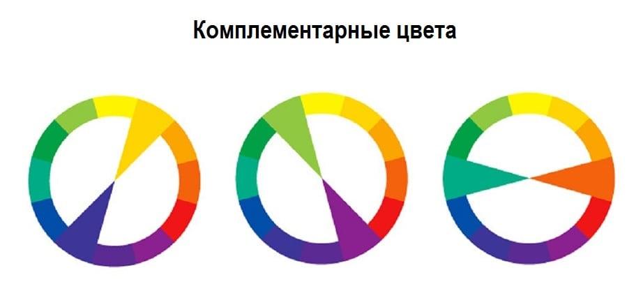 выбирайте цвета и шрифты