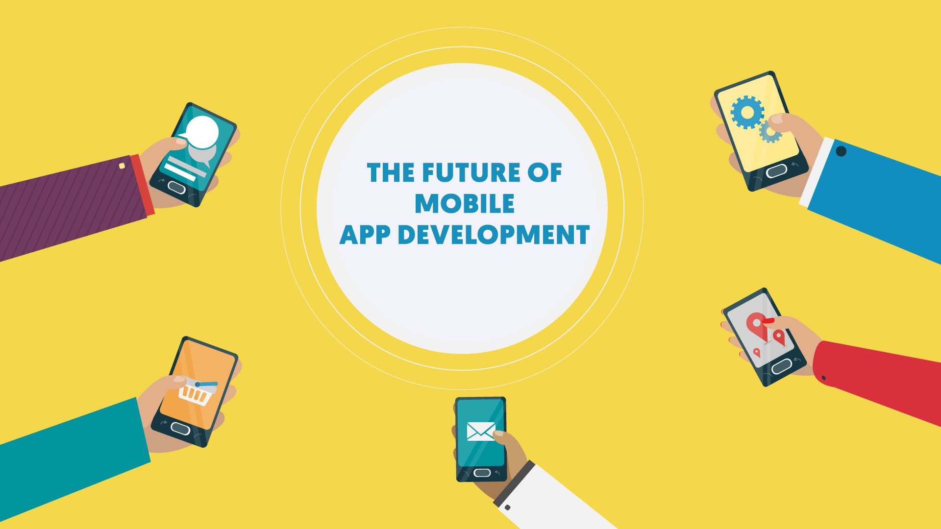 future of mobile apps image