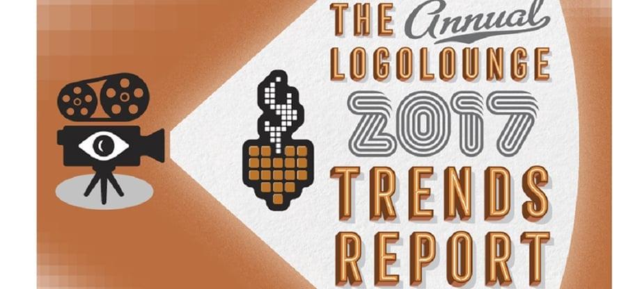тренды логотипов
