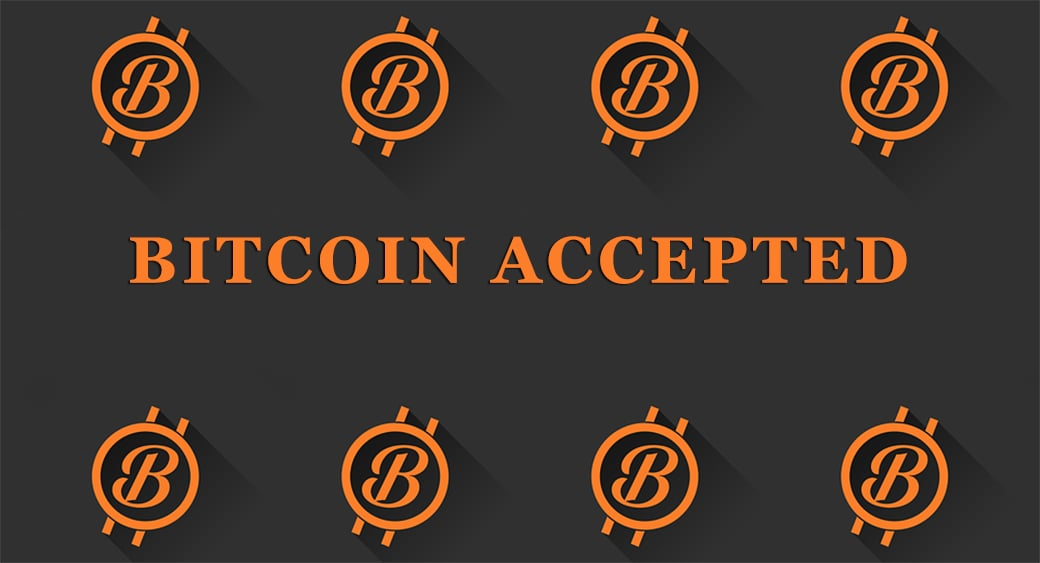 Who Accepts Bitcoin featured image