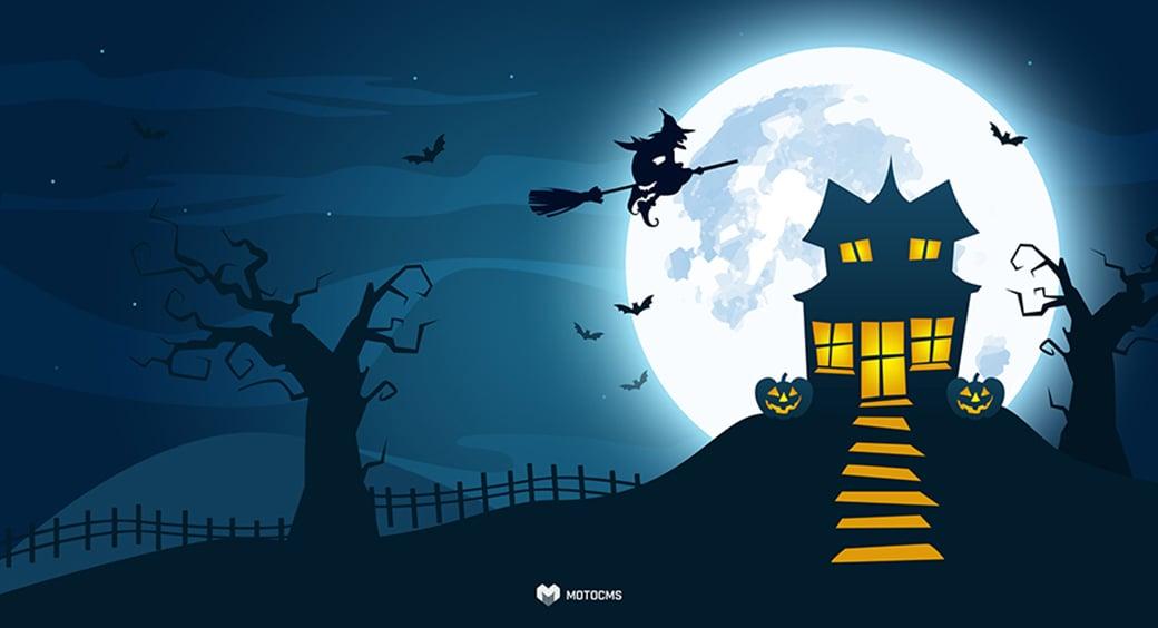 Free Halloween Icons image