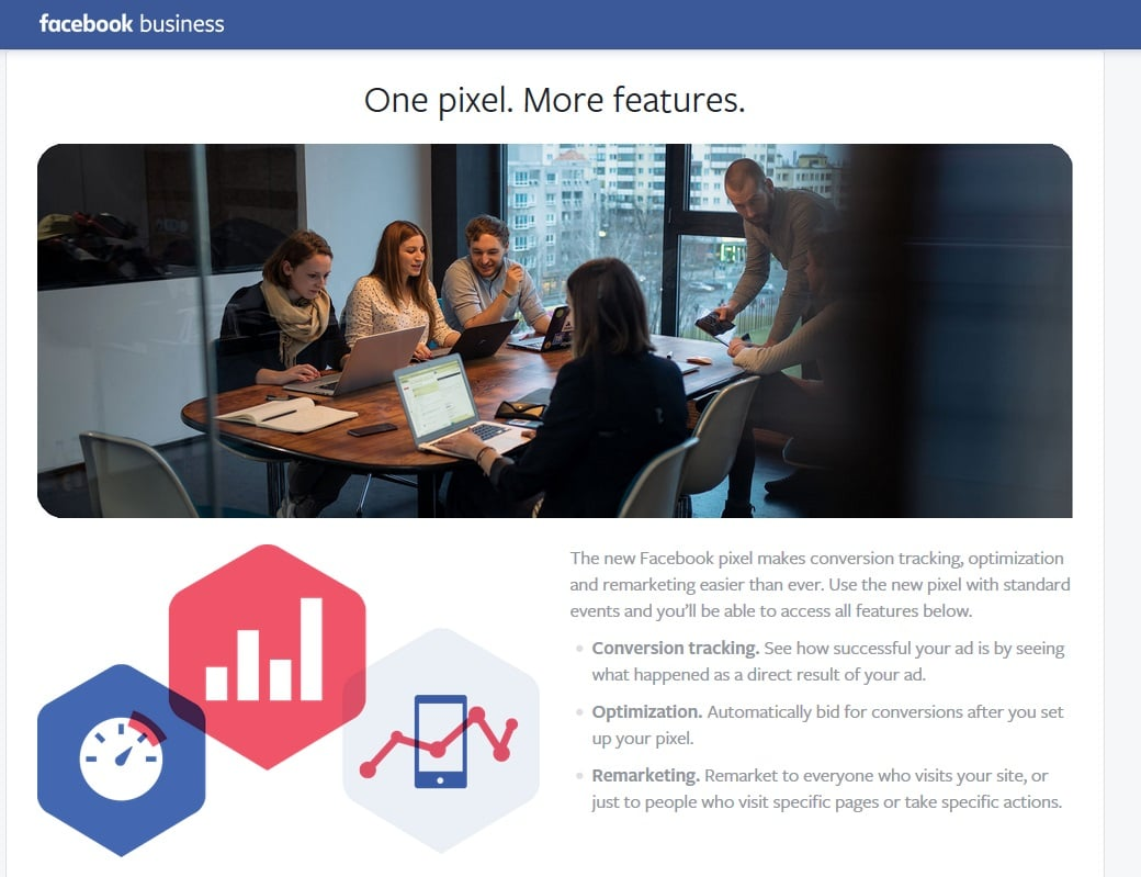 Online Marketing Services from Facebook