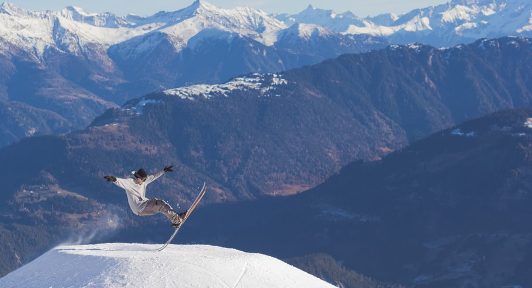 Winter Sports Websites image