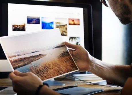 Выбираем редактор фото онлайн для работы и творчества: 5 лучших примеров