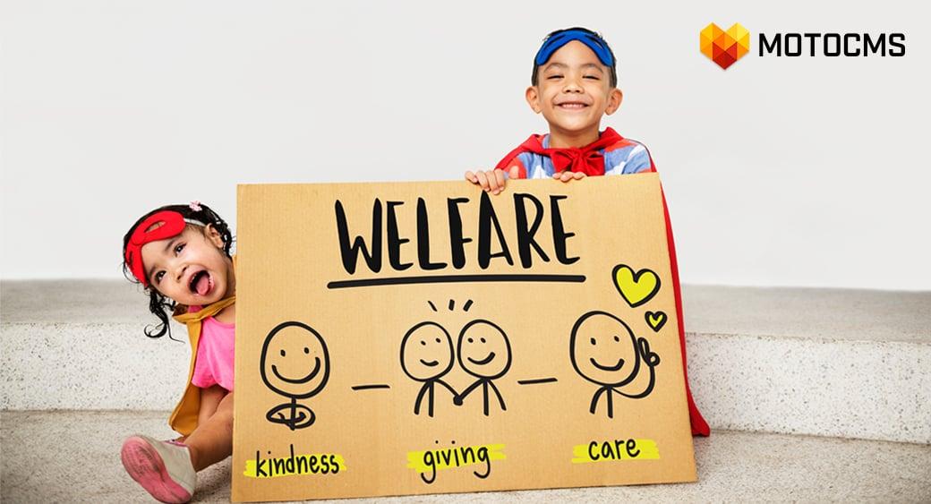 Free NGO Templates featured image