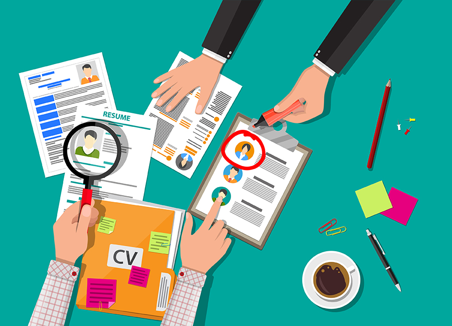How to Create a CV that Rocks with MotoCMS CV Builder [Examples]
