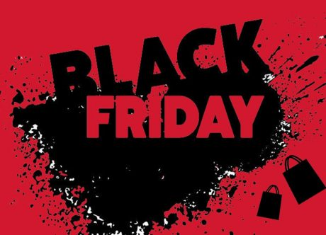 Black Friday Deals 2017: Get The Best Digital Products For A Dime!