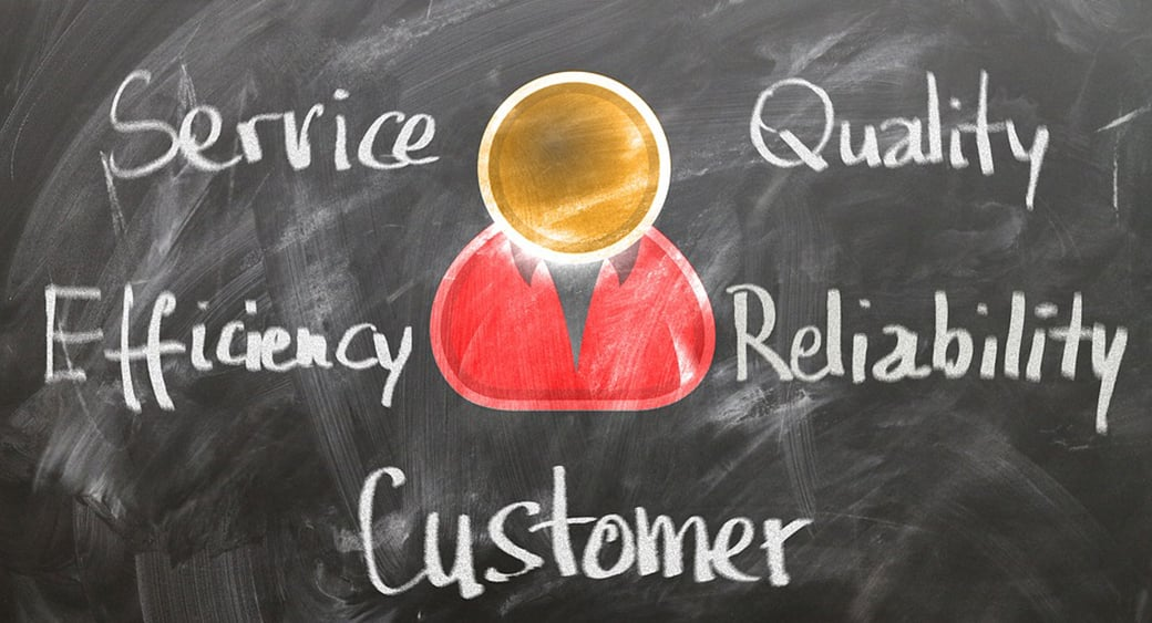 retain more customers image