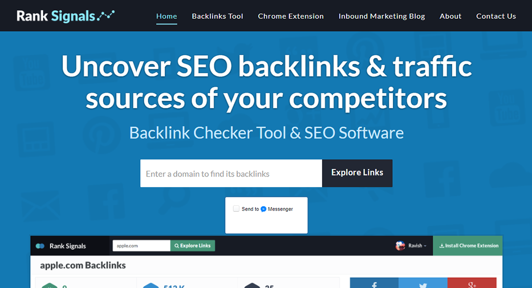 Backlink Checker SEO Tools - Top 10 Free Solutions