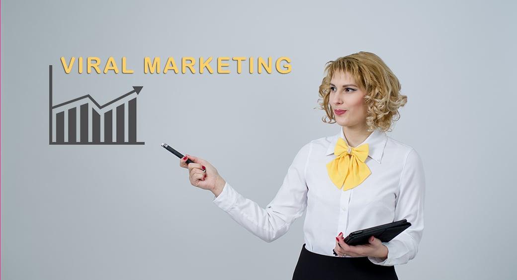 Viral Marketing Strategies image