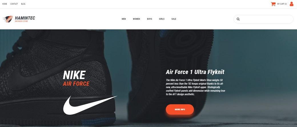 как открыть свой магазин спортивной обуви