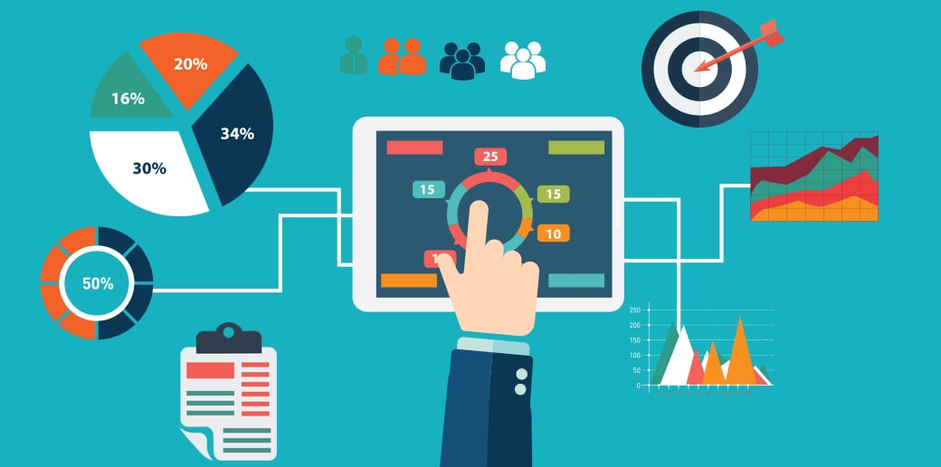 User Behavior Tracking trends in web development image