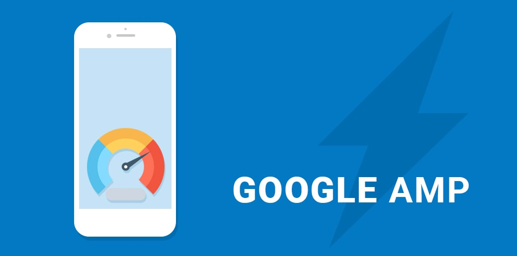 Google AMP web development trends 2018